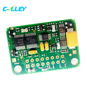 lcd tv motherboard, clone digital TV mainboard, clone pcb and pcba