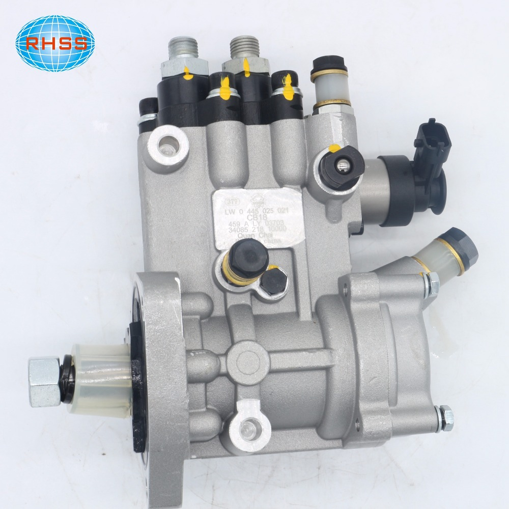 Abosede Common Rail Diesel High Pressure Fuel Injection Pump 0445025033 -  Buy Diesel High Pressure Fuel Injection Pump,Abosede Common Rail Diesel  High