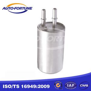 Napa fuel filters, fuel filter funnels 8M51-9155-BB