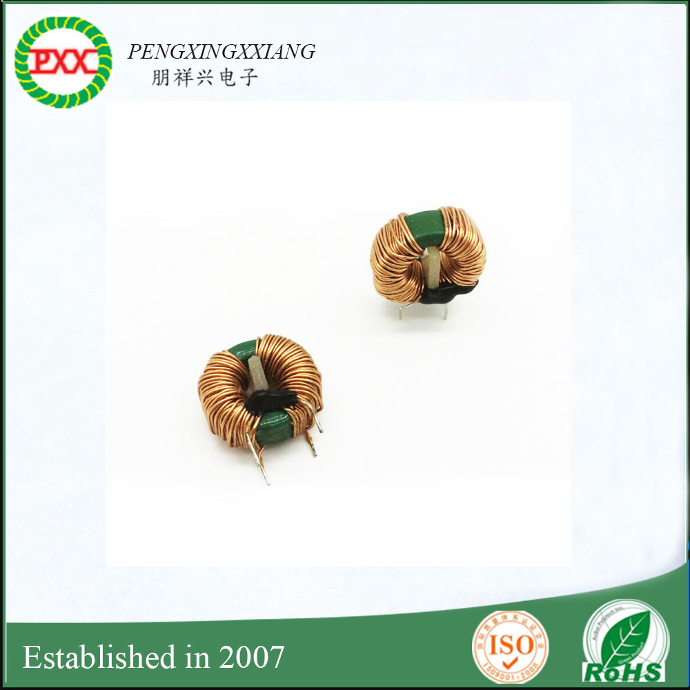 shenzhen pxx brand factory directly wholesale Electromagnetic inductive coil/induction coils/inductance coil 100uh