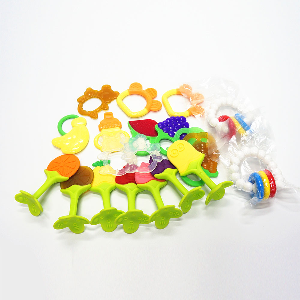 baby teething pad