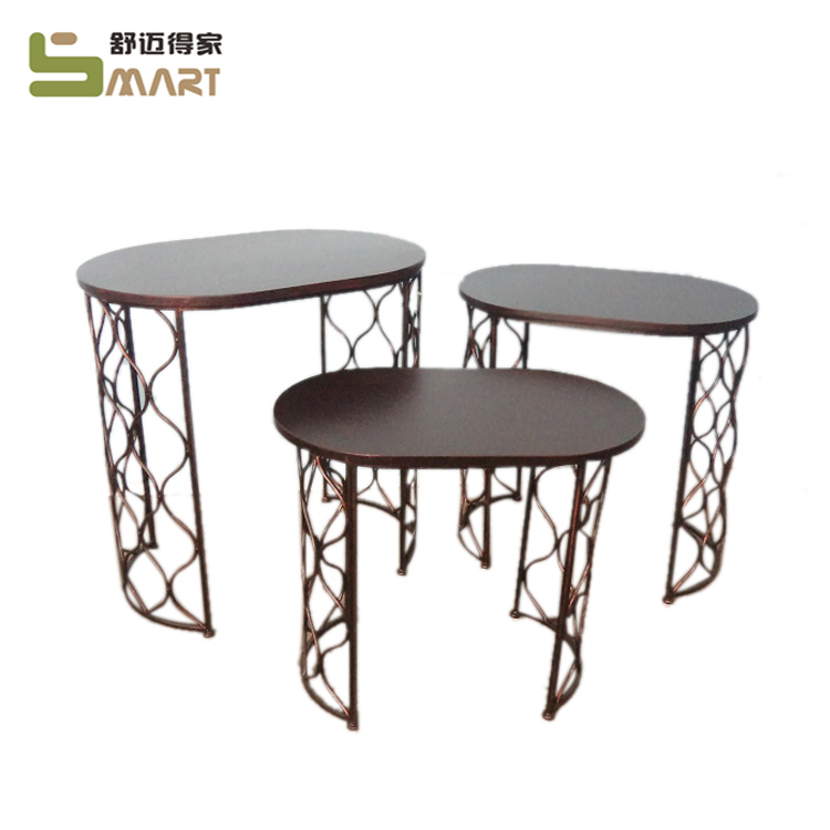 Special Craft Artificial Metal Home Casual Outdoor Furniture - Buy ...
