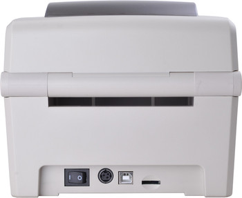 Hot selling thermal transfer over printer