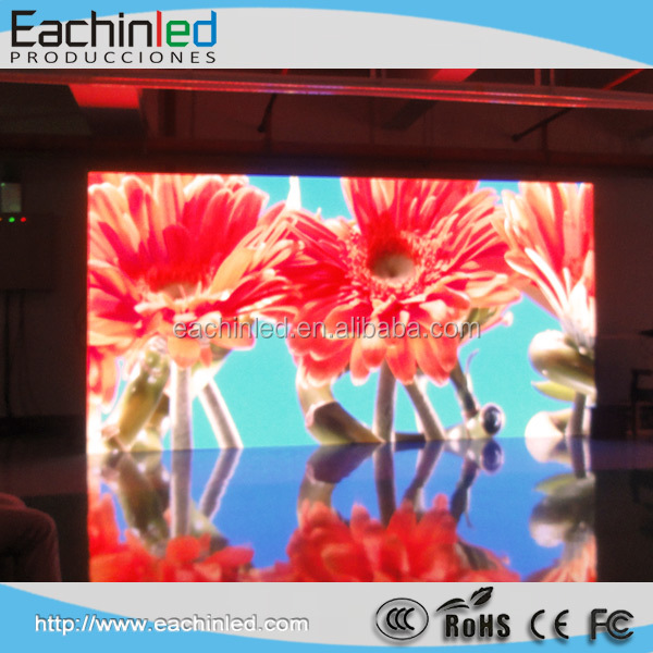 wholesale P4 small led display with faster 7 days deliver time