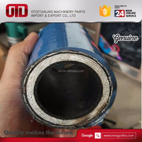 Oil and abrasion resistant rotary drilling hose hydraulic rubber hose China suppliers