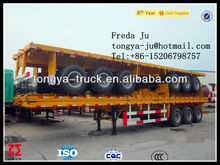 trailer truck 40 tons for sale