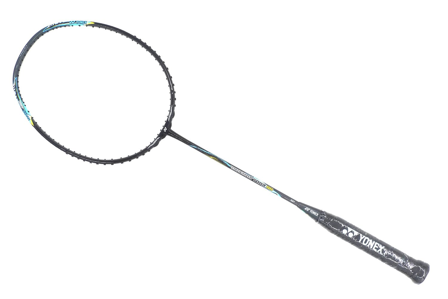 Yonex - Voltric Tour 88 Black Grey VTTR88 Badminton Racket (3U-G5)