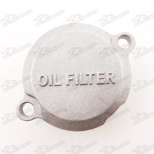 Pit Dirt Bike Yinxiang Engne Parts YX150-5 150cc Oil Filter Cover Cap