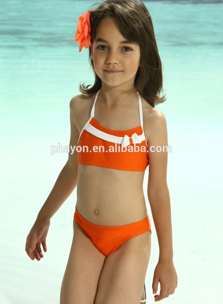 suits modeling bathing Young girls