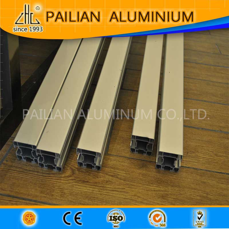 Hot!top quality aluminium billet China Manufacturer extrusion aluminium shelves profile profile online shopping india