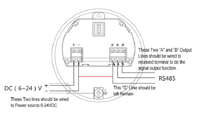 wireless water level indicator buy wireless water level indicator Diagram of Radio Transmitter at Level Transmitter Wiring Diagram