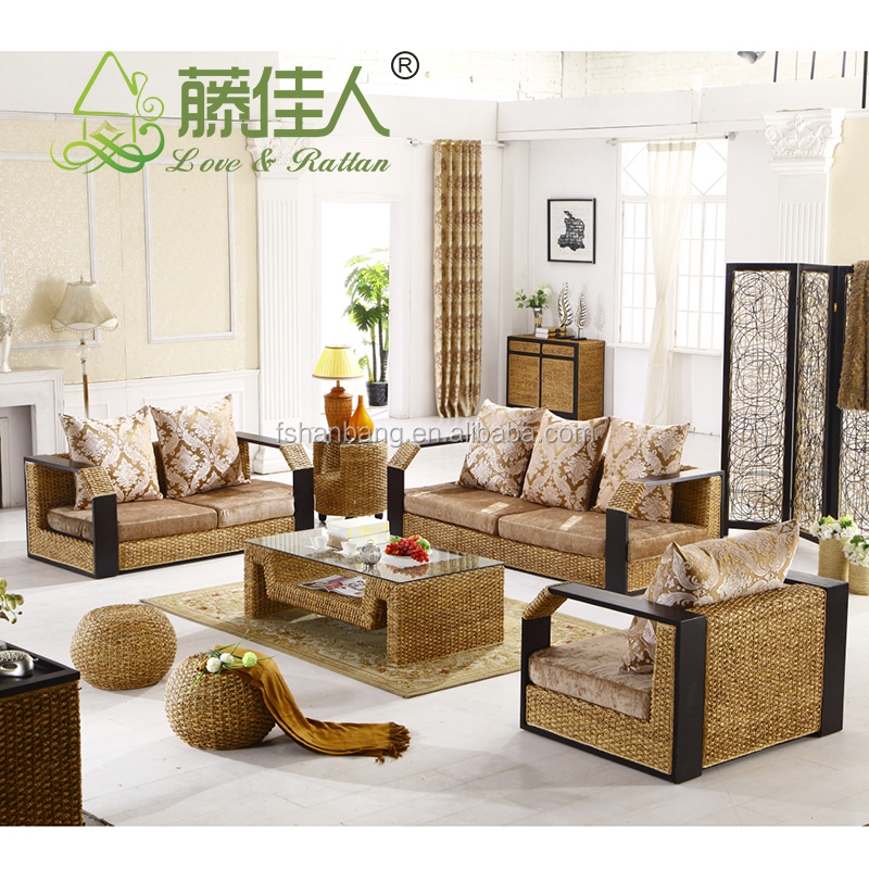 Quality Furniture Companies: High Quality China Manufacturer Indoor Woven Rattan