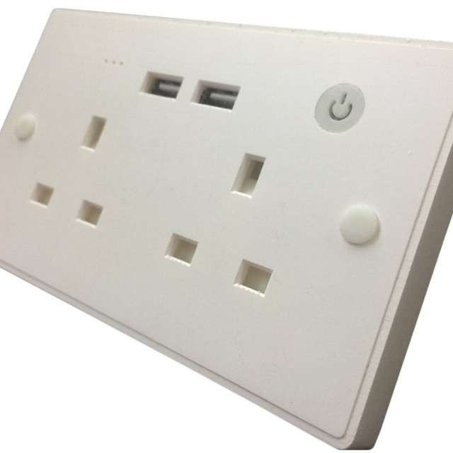 Buy Cheap China switched electrical outlet Products, Find China ...