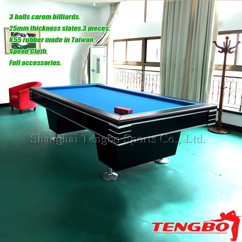 Korea Style Carom Billiard Game Ball Billiard Table Buy Ball - Carom pool table