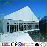 outdoor exhibition booth marquee tent prices