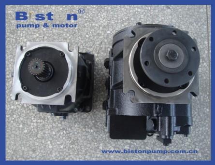 Зауэр 90R55 гидравлический насос sauer 90M55 гидравлический двигатель для Бетономешалка