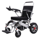 CE certificate electric light weight foldable wheelchairs