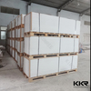 modern kitchen solid surface adhesive/ solid surface kkr