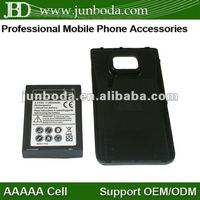 for samsung galaxy s2 i9100 extended battery with high capacity