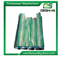 Buy HDPE high quality supermarket plastic T in China on Alibaba.com