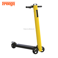 Freego mini smart balance scooter standing electric scooter