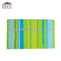 Plastic cutting board ,Breakfast cutting board