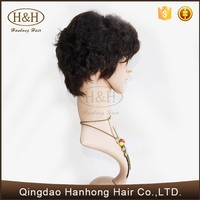 Factory Direct Wholesale Full Lace Wigs For Men