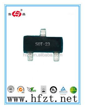 Active Component Mosfet 2302