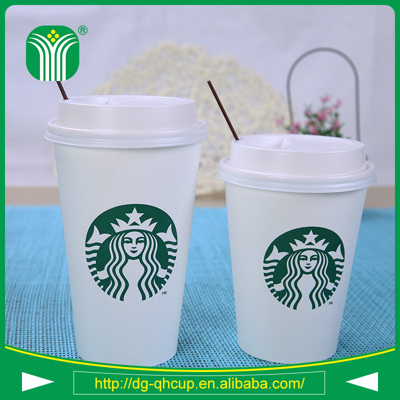 starbucks paper Starbucks is said to be bringing paper straws into its south korean stores starting september 10, as part of a global phase-out of traditional plastic straws it part of the coffee chain's move to.