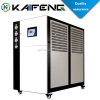 Plastic Machines Reverse Cycle Water Chiller Air Conditioner Parts