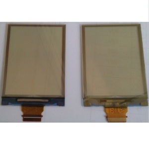 2.4'' transparent oled screen for window display TP241MC01G