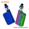Innovative Product Electronic Cigarette Kit Intelligent Atomizer Recognition Smok OSUB King Kit With SMOK TFV8 Tank