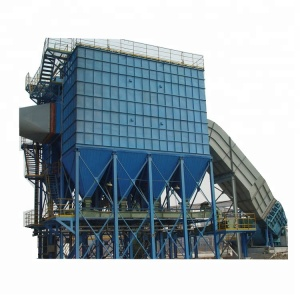 Professional supplier fm230 large dust collector for industrial use