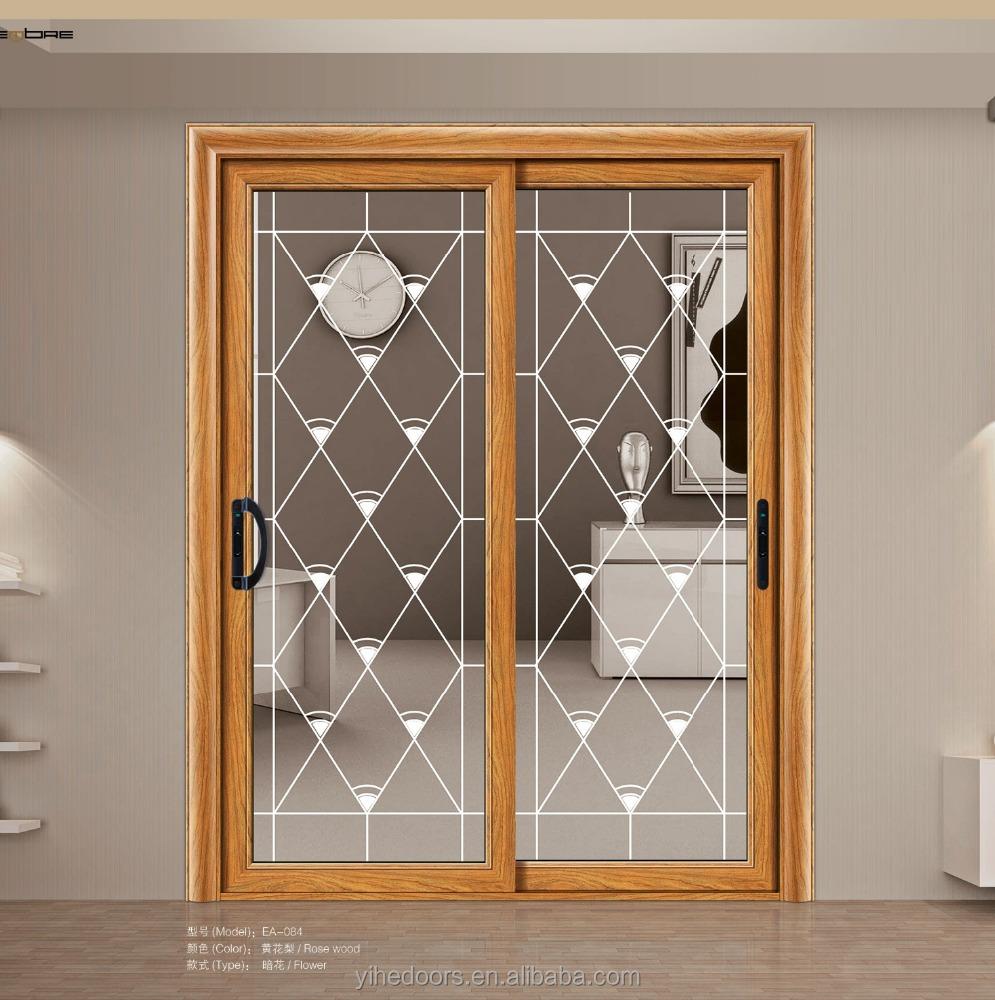 Superior de aluminio puertas correderas de cristal balc n for Puertas balcon de aluminio precios en rosario