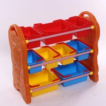 2015 nuevos juguetes estante para juguetes de pl stico - Estantes para juguetes ...