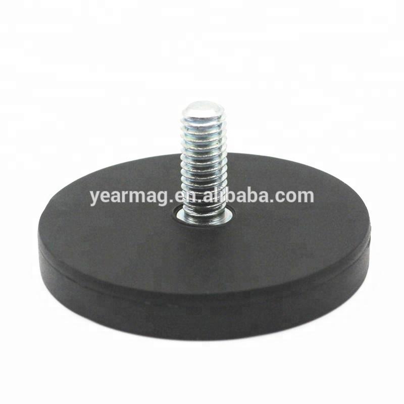 16.5kg Pull 25mm dia x 10mm N42 Neodymium Strong Magnet x1