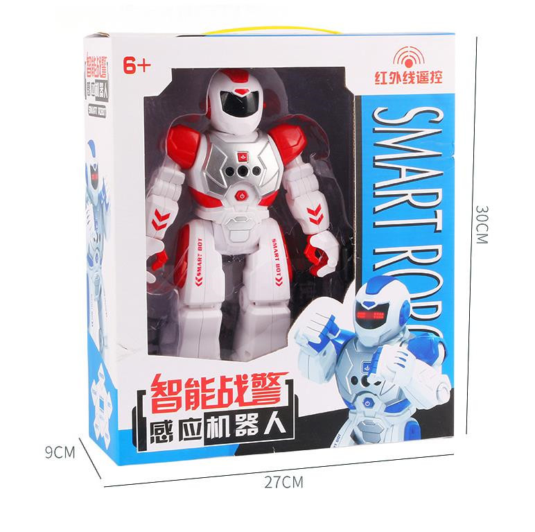 Wholesale Remote Control Robot Toy for children RC Programmable Intelligent Gesture Robot