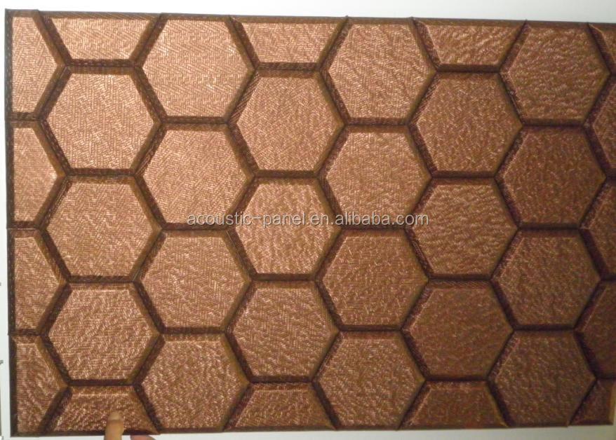 discoktv 3d sound absorber soundproof wall panels yz008