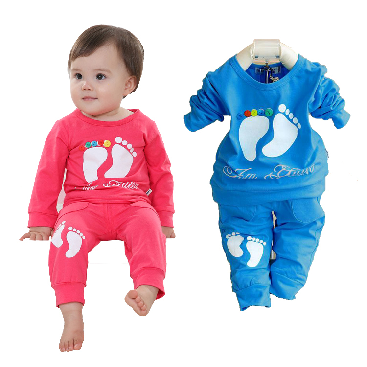 242f74909 Get Quotations · Unisex baby clothing set newborn baby girl set sport  casual suit infant cloths china cheap price