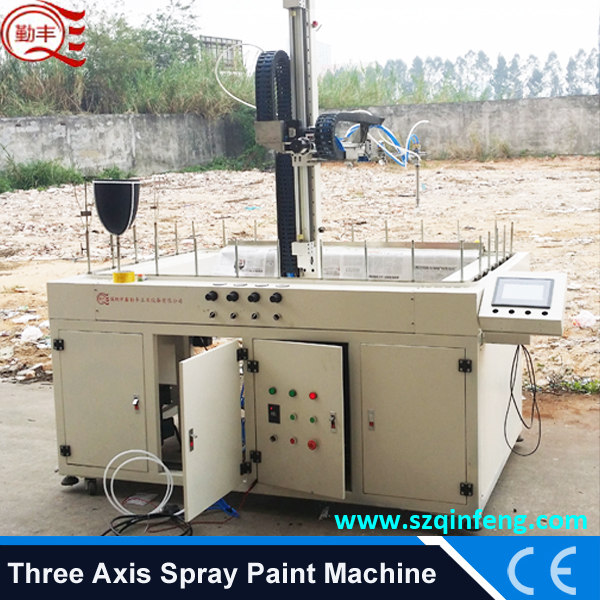 Injection Moulded Plastic Spray Paint Shop Metal Surface Treatment Coating  - Buy Liquid Metal Coatings,Automatic Painting Coating Line,Automatic Spray
