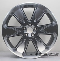 aftermarket custom 19 inch car wheels