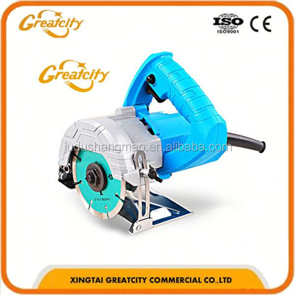 Stone cutting machine / granite marble bridge saw stone processing machine