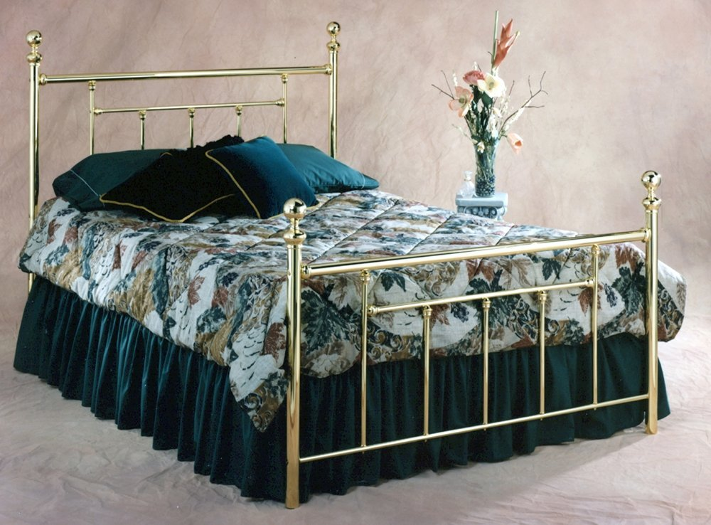 Cheap Queen Brass Bed Frame, find Queen Brass Bed Frame deals on ...