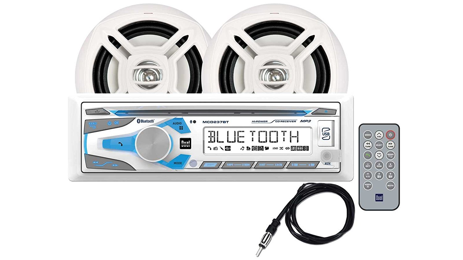 Cheap Dual Cd Receiver, find Dual Cd Receiver deals on line at ... on