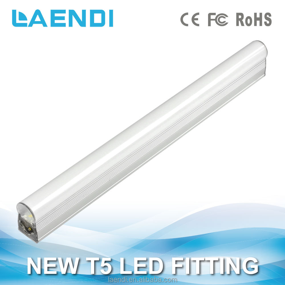 CE linear dimmable fixture 150cm modern ceiling mounted 25w t5 led tube light