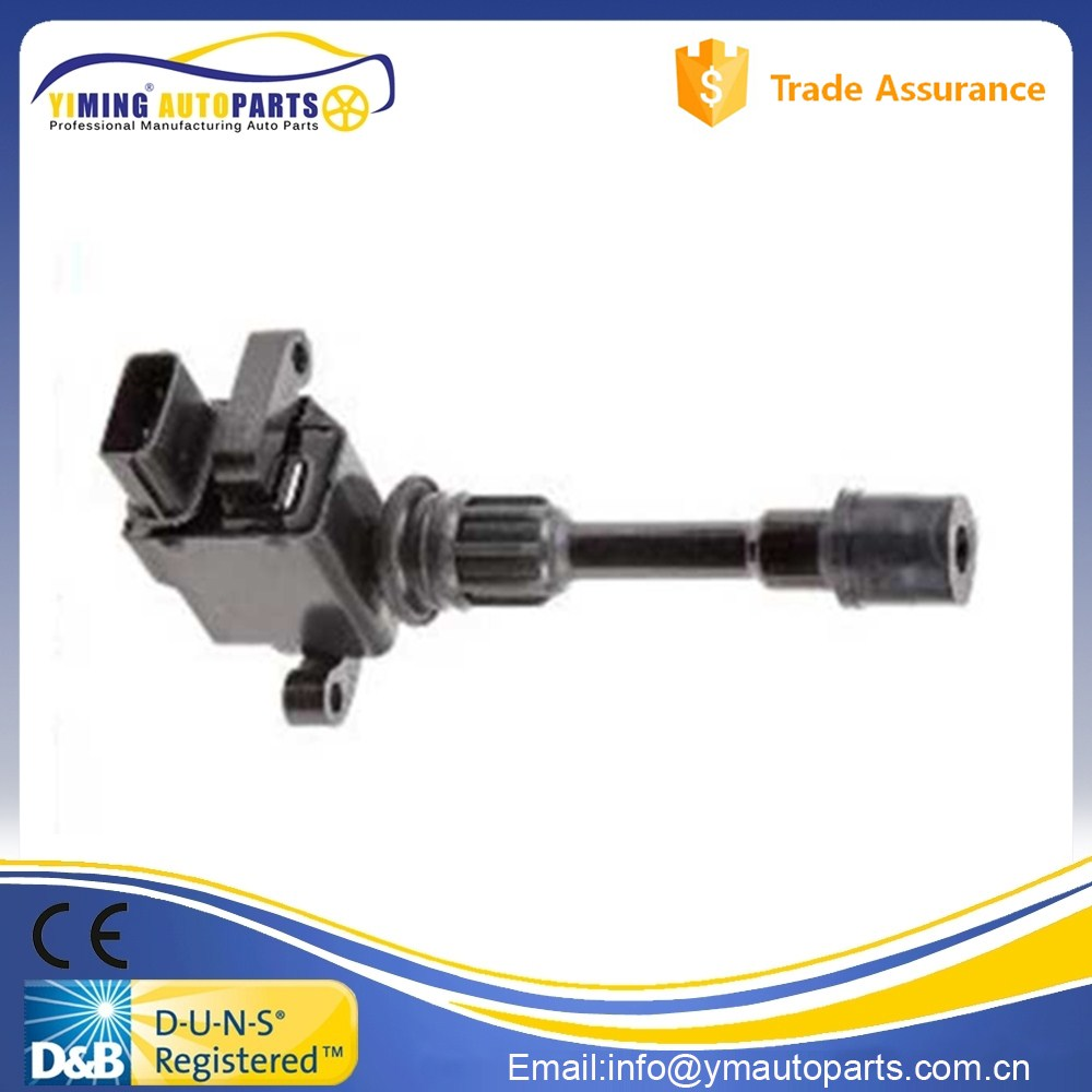 Brand New Ignition Coil for Mazda Eunos 800 Millenia TA 2.3L Supercharged KJ0118100B KJ0118100C