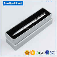 Customized Logo Cheap Imprinted Promotional nice metal ball pen/roller pen /twist pen with clip