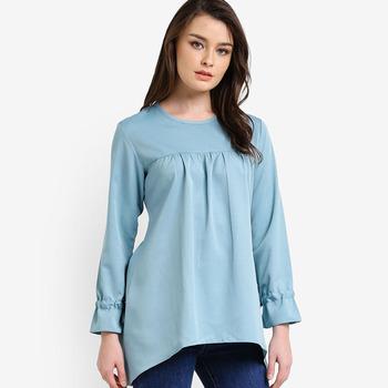 eae1c1e1a4248 western top design wstp 018 tradenimbo . top designe. latest tunic tops  design wholesale 2018 cheap waist muslim top for .