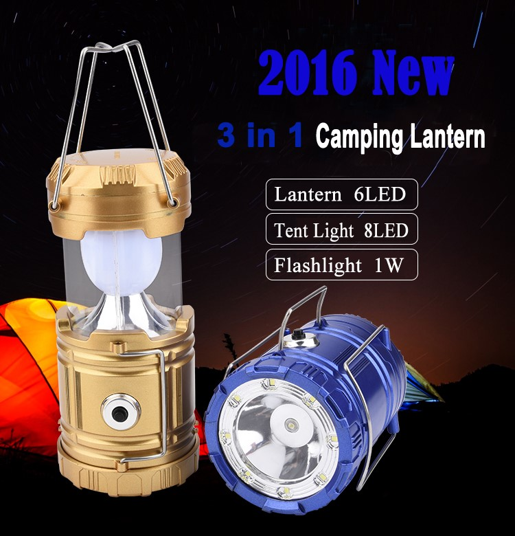 LED newest hurricane lantern