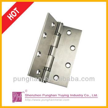 Stanley Stainless Steel Door Hinge Supplier